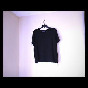 lady shirt size 2x